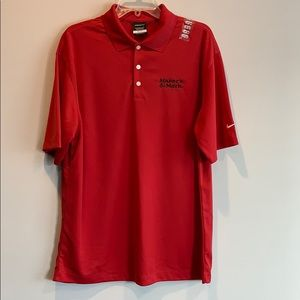 Maker's Mark Golf Shirt